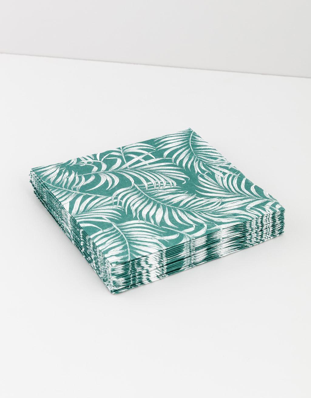 20 Pack Paper Napkins Indiska Com