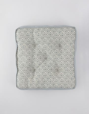 Cotton seat pad